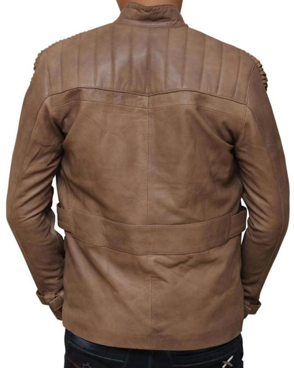 Finn Star Wars Poe Dameron Jacket