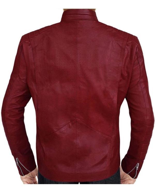 Superman Smallville Red Jacket