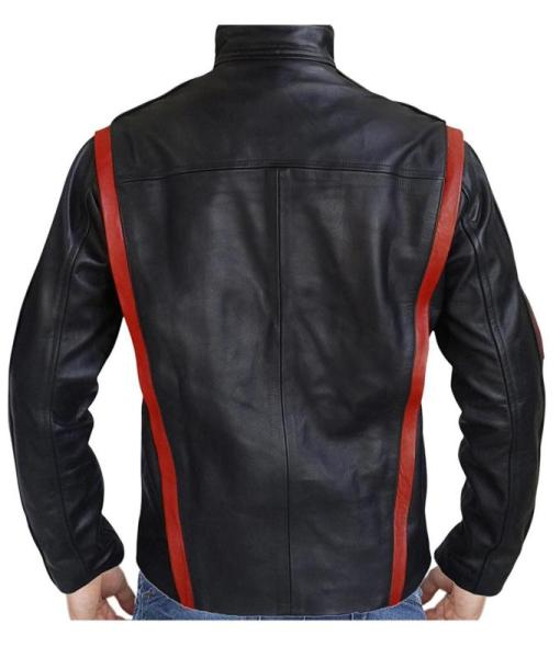 Mass Effect Jacket