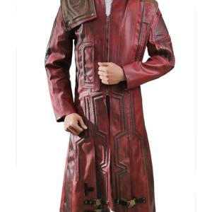 Star Lord Vol 2 Trench Coat
