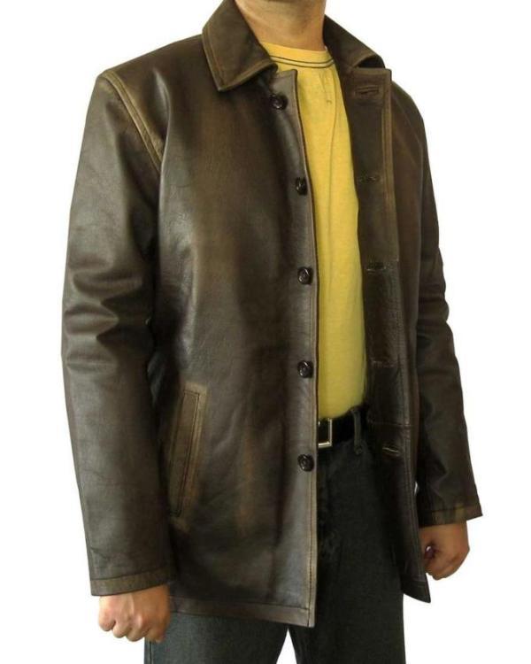 Supernatural Dean Winchester Coat