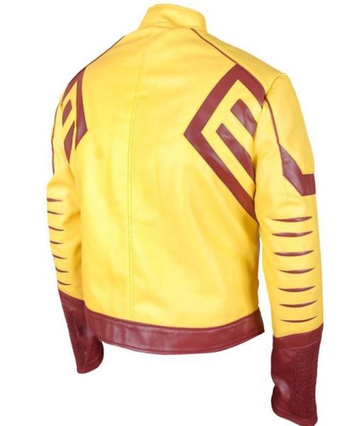 Kid Flash Jacket