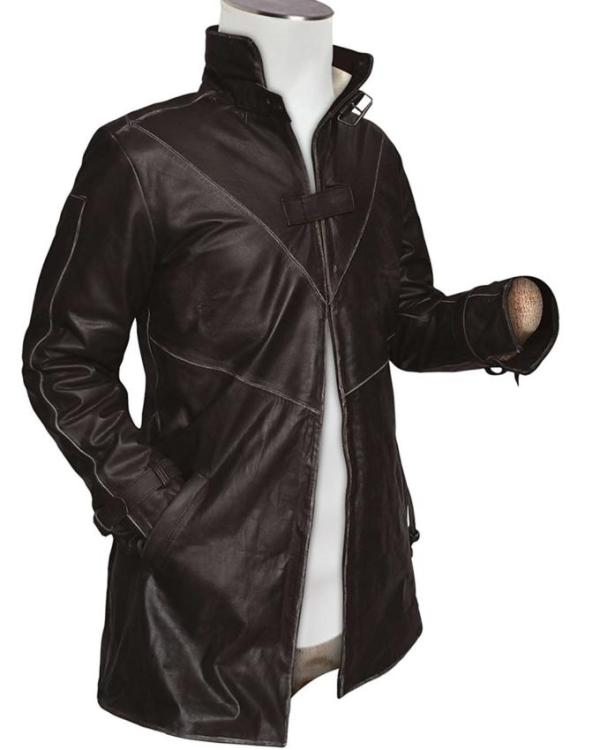 Watch Dogs Aiden Pearce Coat