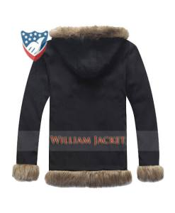 Durarara Orihara Izaya Coat Back William Jacket