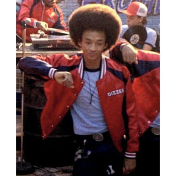 the get down jacket