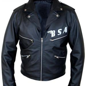 BSA Faith Rockers Revenge Jacket