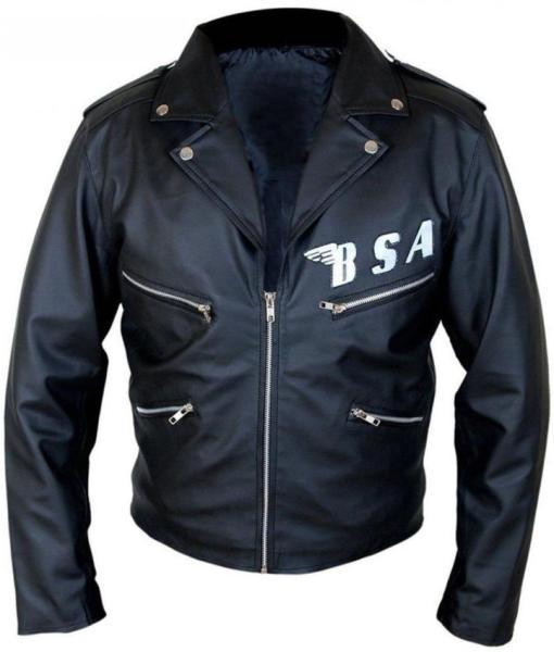 BSA Faith Rockers Revenge Jacket