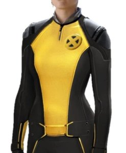 Deadpool 2 Negasonic Jacket