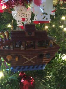 Happy Holidays 2015-Noah's-Ark-1
