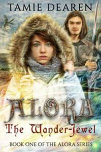 Alora: The Wander-Jewel Cover