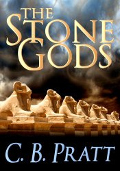 Reflections The Stone Gods Cover