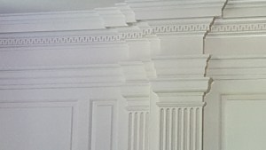 Craftsmanship Governor's-Palace-Molding
