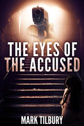 The Eyes of the Accused Cover