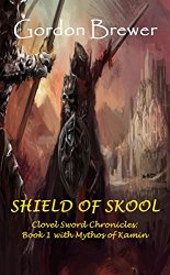 Shield of Skool Cover