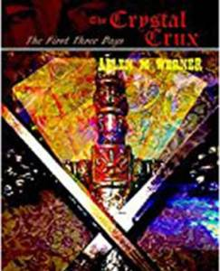 Crystal Crux Cover