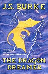 The Dragon Dreamer Cover