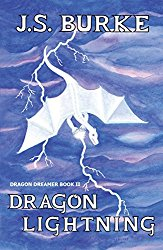 Dragon Lightning Cover