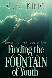Finding the Fountain of Youth Cover