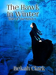The Hawk in Winter Cover
