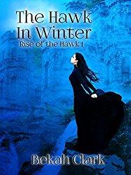 The Hawk in Winter Cover