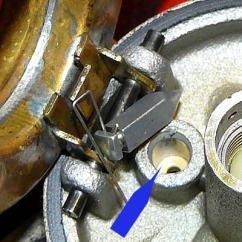 Rebuild Tecumseh Carburetor Diagram Gas Steam Boiler Wiring Honda Foreman Carb Trouble   Tigerdroppings.com