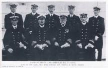 Identifying Titanic' Officers William Murdoch