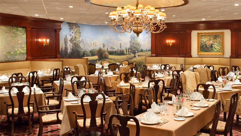 Montgomery County PA Country Dining Restaurant Upscale