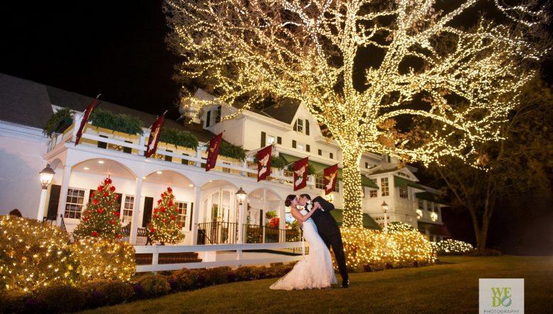 Wedding Venues Historic Inns  Facilities in Montgomery