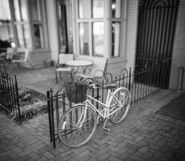 Bicycle in DC