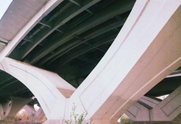 Drifting Light Leaks and Accidental Frames in June 22