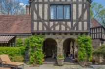 Keeping History Alive Tudor Revival Masterpiece