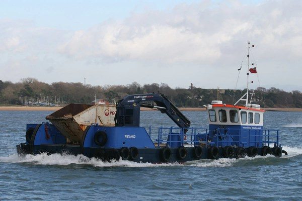 Wiltango Tug Amp Workboat Charter Williams Shipping