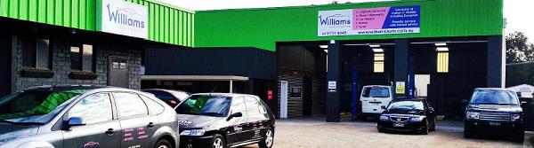 Car repairs Wangaratta