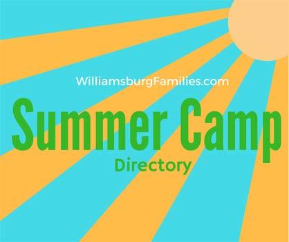 Williamsburg Summer Camps