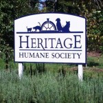 Heritage Humane Society - Two of Many Who Need a Good Home