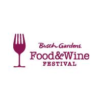 Busch Gardens Food & Wine