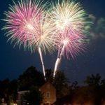 Grand Illumination in Colonial Williamsburg - December 8