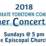 Yorktown Summer Concert Series