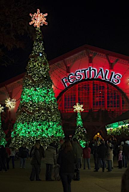 Busch Gardens Christmas Town Deals
