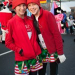 Christmas Town Dash 8k and Fun Run - Dec. 8