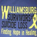 Survivors of Suicide Group