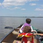 Review: York River State Park - Surf and Turf event held on Father's & Mother's Day
