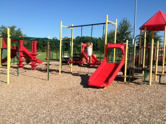 wisc play ground