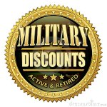 Military Appreciation Day — Yankee Candle Williamsburg – September 20