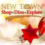 Visit Santa in New Town Williamsburg 2015