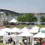Art at the River - Annual Juried Art Show will return to Riverwalk Landing in Historic Yorktown May 2, 2021