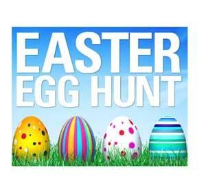 holly fork farm egg hunt