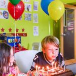 Birthday Parties at the WISC - Laser Tag, Indoor Playground, Clip n Climb, Gymnastics, Soccer, Flag football and Pool Parties!