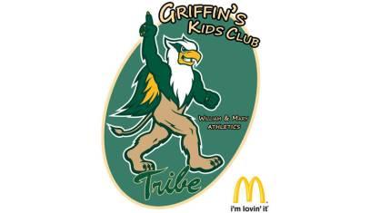 griffin kids club
