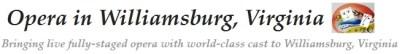 opera in williamsburg